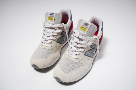 New Balance M996 PD Made in USA Tan Leather_28
