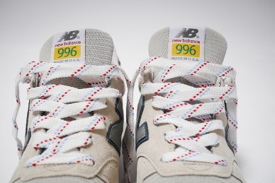 New Balance M996 PD Made in USA Tan Leather_29