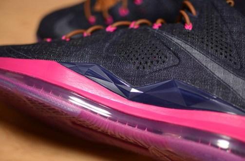 Nike LeBron 10 Ext Denim_07