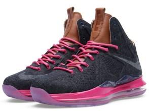 Nike LeBron 10 Ext Denim_10