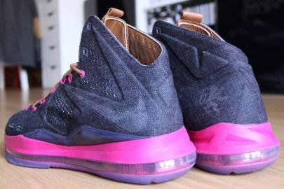 Nike LeBron 10 Ext Denim_20
