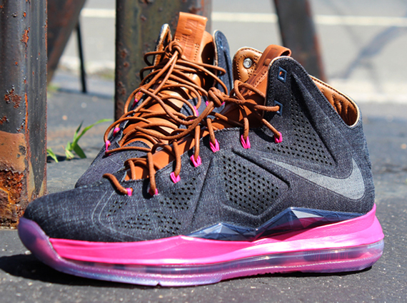 Nike LeBron 10 Ext Denim_27