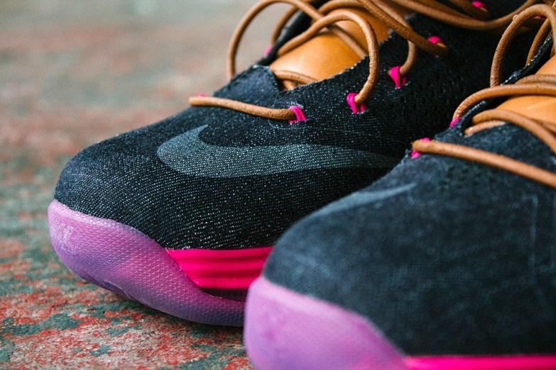 Nike LeBron 10 Ext Denim_38