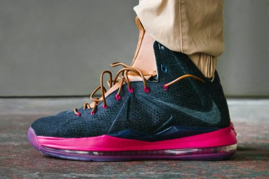 Nike LeBron 10 Ext Denim_39