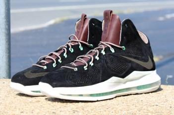 Nike Lebron X Ext QS Black Suede_02