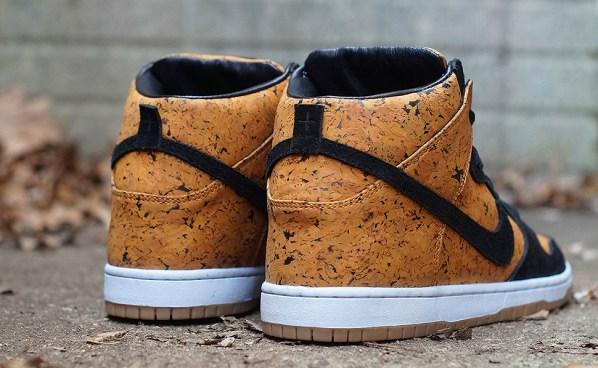 Nike SB Dunk High Cork_10