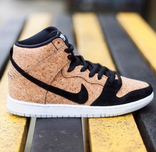 Nike SB Dunk High Cork_21