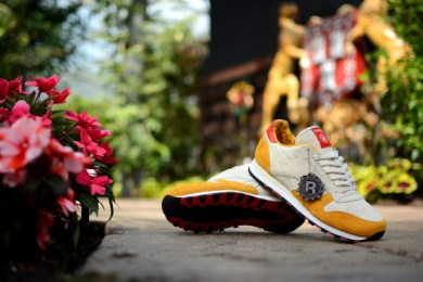 Reebok Classic Leather 30th Anniversary Aberdeen Leopards x Hanon_04