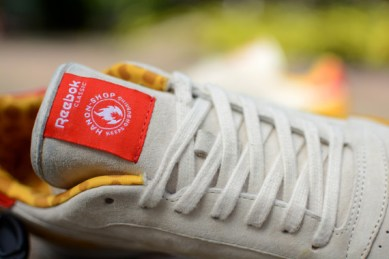Reebok Classic Leather 30th Anniversary Aberdeen Leopards x Hanon_08