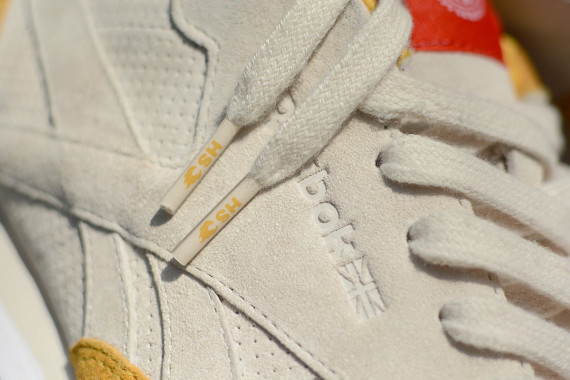 Reebok Classic Leather 30th Anniversary Aberdeen Leopards x Hanon_10