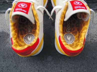Reebok Classic Leather 30th Anniversary Aberdeen Leopards x Hanon_17