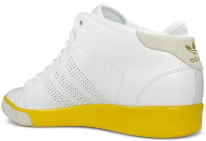 Adidas ObyO Forest Hills Mid Sunshine Yellow x DB_03