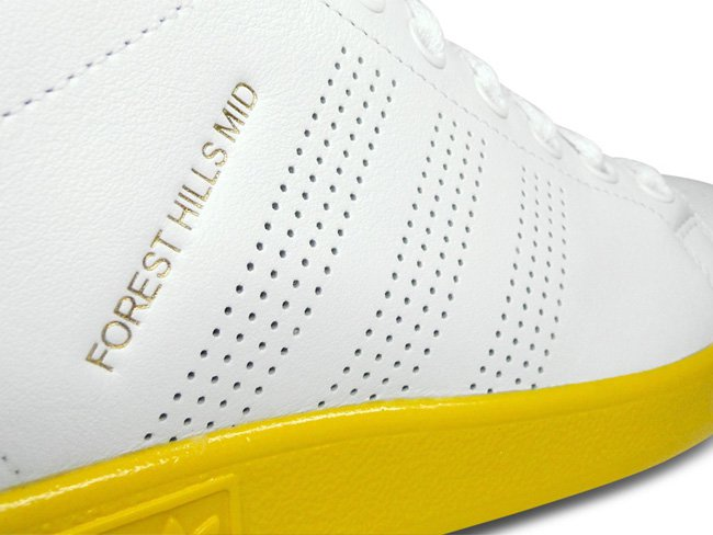 Adidas ObyO Forest Hills Mid Sunshine Yellow x DB_04