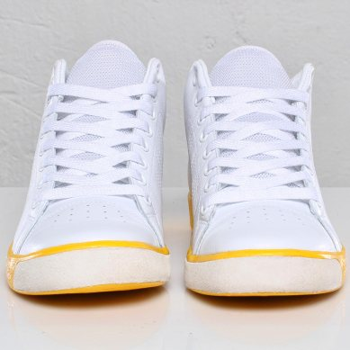 Adidas ObyO Forest Hills Mid Sunshine Yellow x DB_07