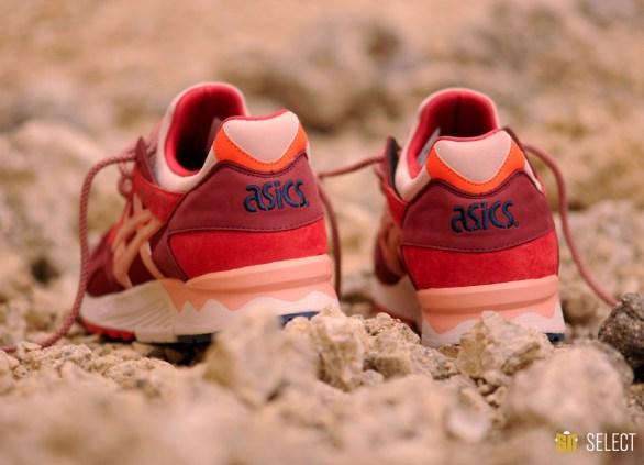 Asics Gel Lyte V Volcano x Ronnie Fieg_20