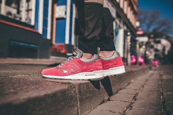 New Balance 997 Rosé Made in USA x Concepts_23
