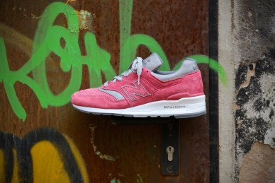 New Balance 997 Rosé Made in USA x Concepts_35