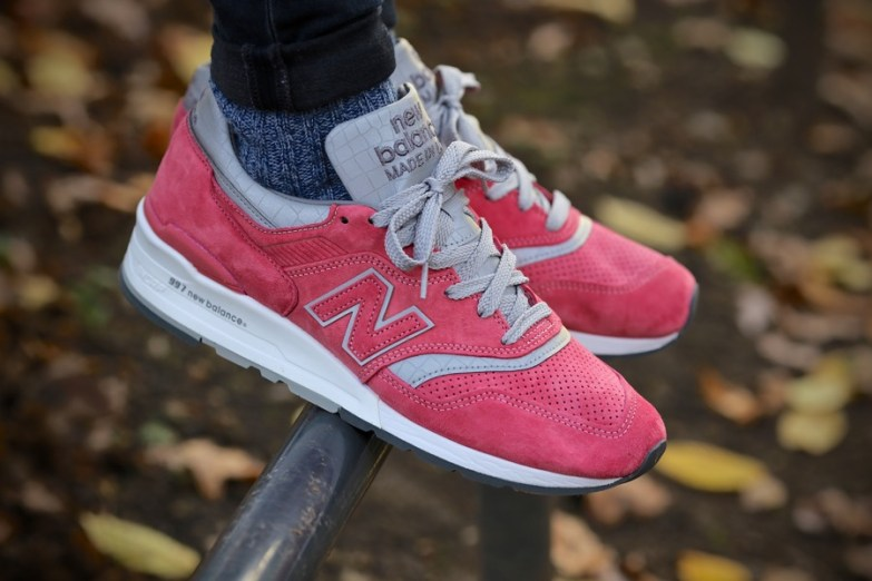 New Balance 997 Rosé Made in USA x Concepts_47