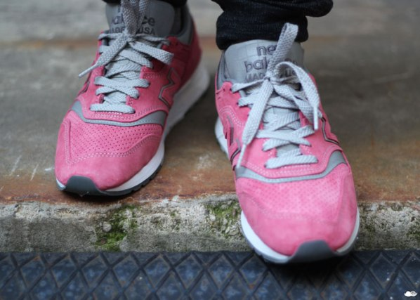 New Balance 997 Rosé Made in USA x Concepts_62