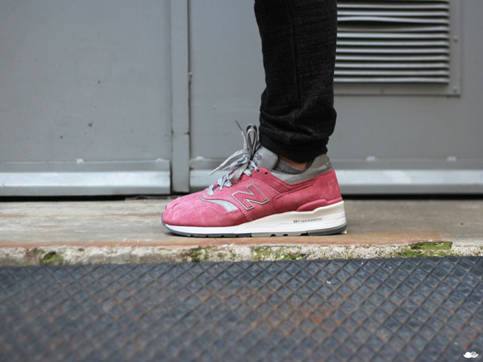 New Balance 997 Rosé Made in USA x Concepts_65