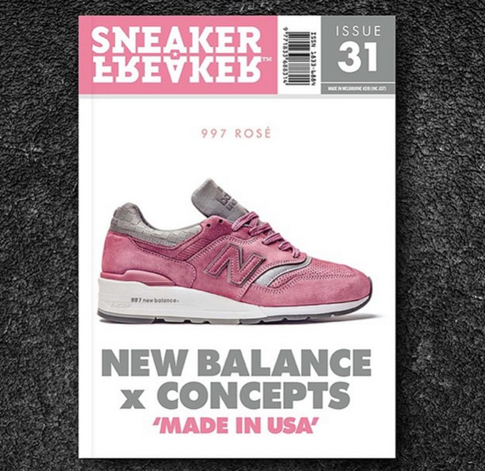 New Balance 997 Rosé Made in USA x Concepts_70
