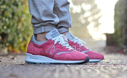 New Balance 997 Rosé Made in USA x Concepts_71