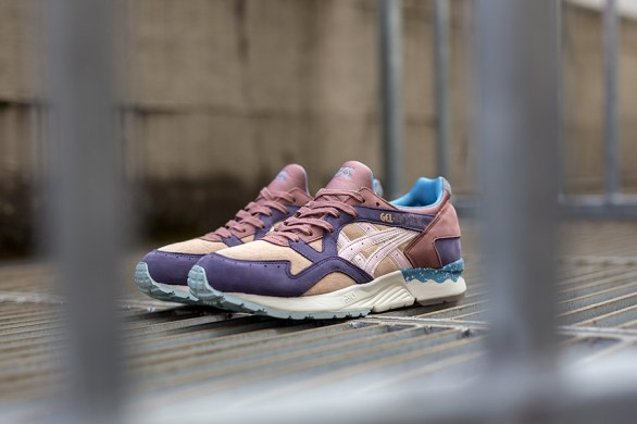 Asics Gel Lyte V Desert Pack x Offspring_22