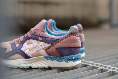 Asics Gel Lyte V Desert Pack x Offspring_24