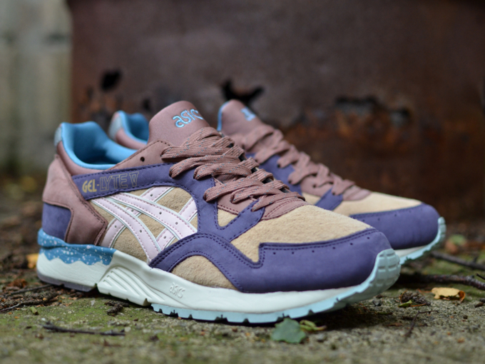 Asics Gel Lyte V Desert Pack x Offspring_66