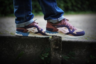 Asics Gel Lyte V Desert Pack x Offspring_87