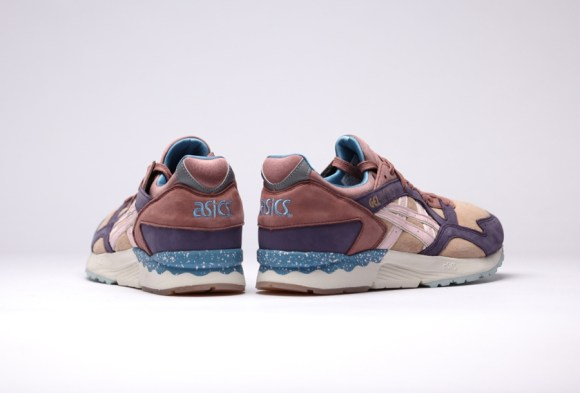 Asics Gel Lyte V Desert Pack x Offspring_91