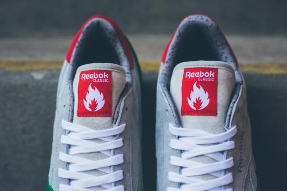 Reebok Classic Leather 3Castles x Hanon_10