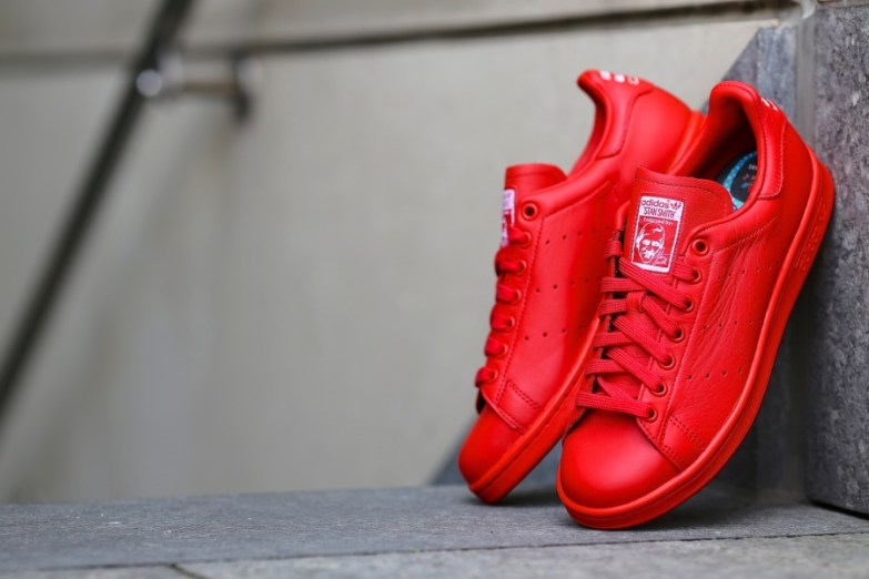 Adidas Consortium Stan Smith Solid Pack x Pharrell Williams_20