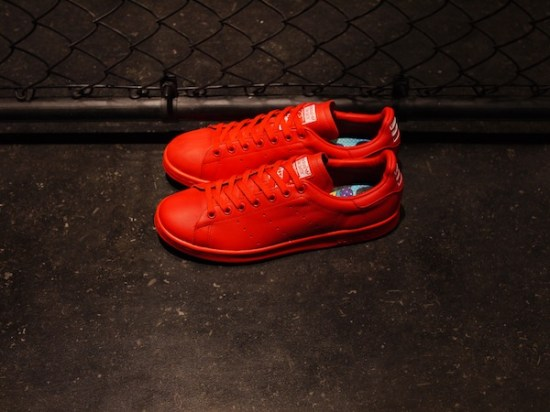 Adidas Consortium Stan Smith Solid Pack x Pharrell Williams_39