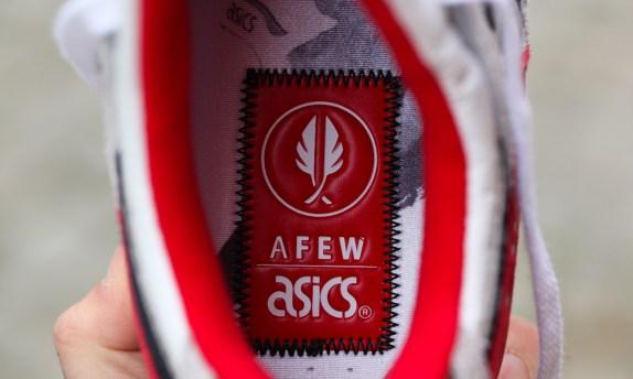 Asics Gel Lyte III Koi x Afew_124