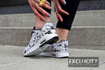 Nike Air Max 1 Ultra Floral City NY_49