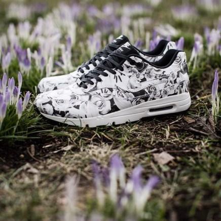 Nike Air Max 1 Ultra Floral City NY_64