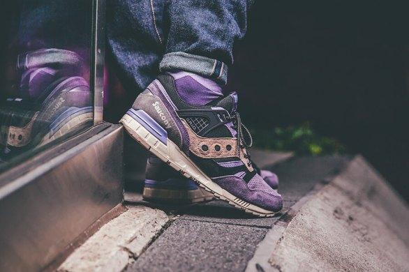 Saucony Grid SD Kushwhacker x Sneaker Freaker _112