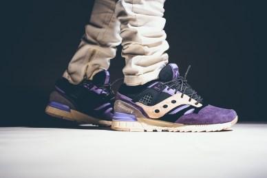 Saucony Grid SD Kushwhacker x Sneaker Freaker _35
