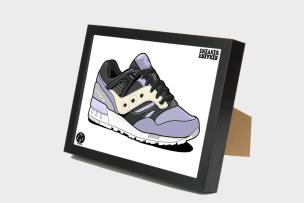 Saucony Grid SD x Sneaker Freaker Kushwhacker_10