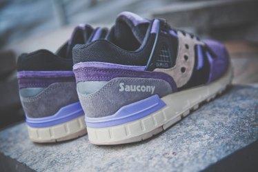 Saucony Grid SD x Sneaker Freaker Kushwhacker_146