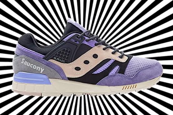 Saucony Grid SD x Sneaker Freaker Kushwhacker_15