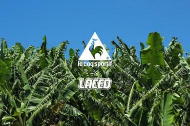Le Coq Sportif Zenith Banana Benders x Laced_25