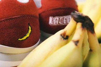 Le Coq Sportif Zenith Banana Benders x Laced_27