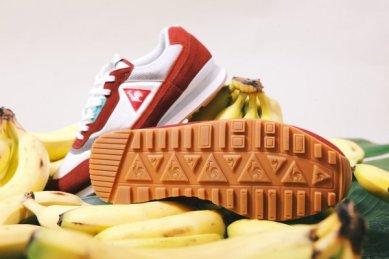 Le Coq Sportif Zenith Banana Benders x Laced_30