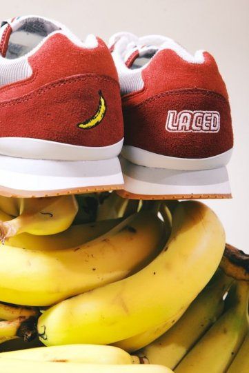 Le Coq Sportif Zenith Banana Benders x Laced_33
