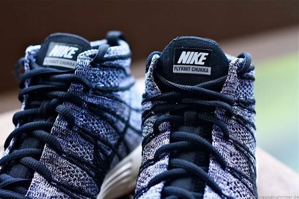 Nike Lunar Flyknit Chukka Black Sail_10