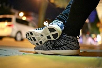 Nike Lunar Flyknit Chukka Black Sail_15