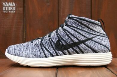 Nike Lunar Flyknit Chukka Black Sail_26