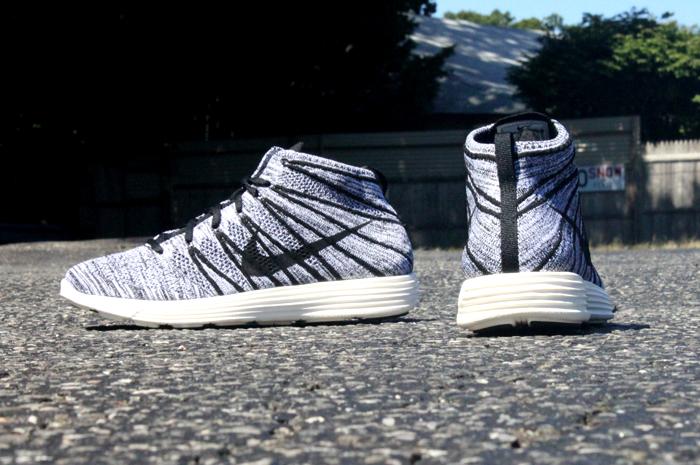 Nike Lunar Flyknit Chukka Black Sail_34